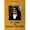 Die Aufrufe der Botschaft von Fatima