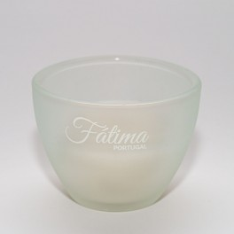 Scented Fatima Candle