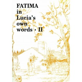 Fatima in Lucia's own words 2