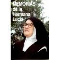 Memorias de la Hermana Lucia 1
