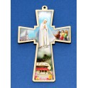 Cross Our Lady of Fatima