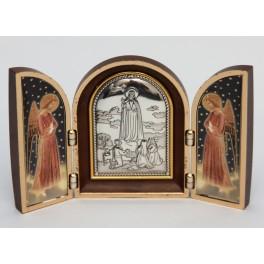 Oratory Fatima Apparitions & Angels