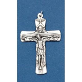Medal-Crucifix