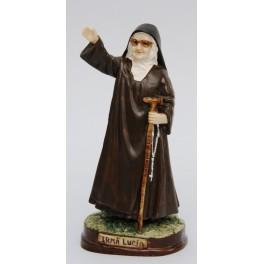 Statue Sister Lucia