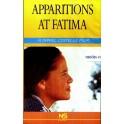 Apparitions at Fatima