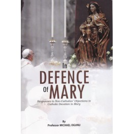 In Defence of Mary