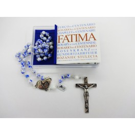 Fatima Centennial Rosary