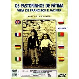 The Little Shepherds of Fatima