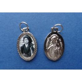 S. Francisco of Fatima Medal