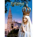 "DVD ""Fatima Altar of the world, 100 years history"""