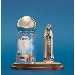 Fatima Water and Statue Our Lady