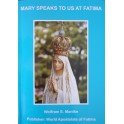 Mary speaks to us at Fatima