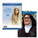 Lucia Speaks/Fatima Prayer Flip book