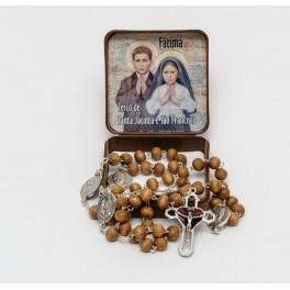 Rosary of S. Jacinta and S. Francisco Marto