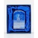 Little Fatima Crystal Cube