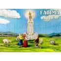 Puzzle Fatima Apparition