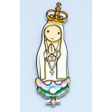 Magnet Our Lady of Fatima