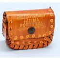 Fatima Leather Bag