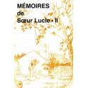 Mémoires de Soeur Lucie 2
