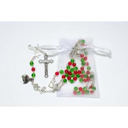 Fatima Christmas Rosary