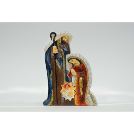 3 in 1 Nativity Scene