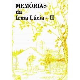 Memórias da Irmã Lúcia 2