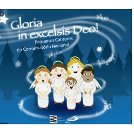 CD Glória in Excelsis Deo!