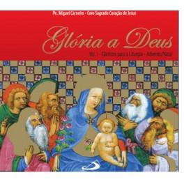 CD Glória a Deus