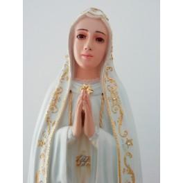 Handmade Our Lady Fatima Statue 40cm